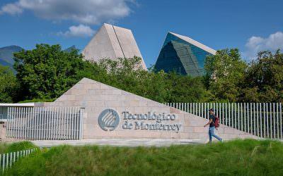 """Tec. de Monterrey, uma instituição à """"prova de robôs"""""""