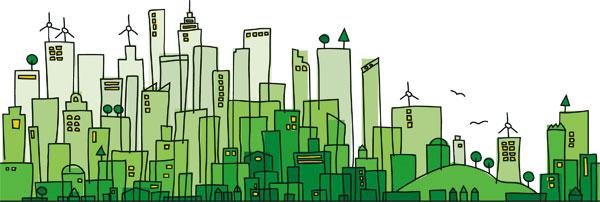 Construções verdes  rendem melhor
