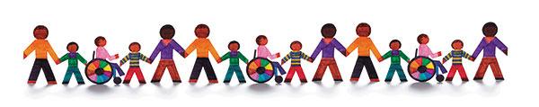 Questão de inclusão