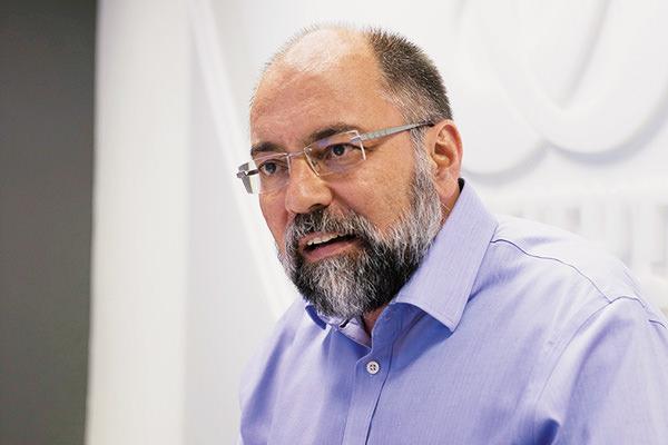 Gustavo Morita